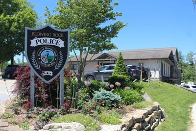 Blowing Rock Police Department