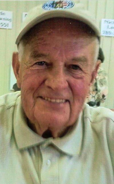 John D. Broyhill, Sr.