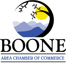 Boone Chamber logo
