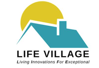 LIFE Village logo