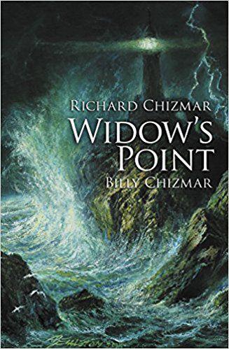 'Widow's Point'