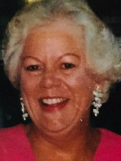 Joy Williams Stokes