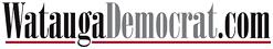 Watauga Democrat - Headlines Monday