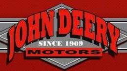 John Deery Motors Dealership Auto Cedar Falls Ia Wcfcourier Com