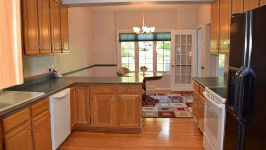 4216 Briarwood Dr., Cedar Falls-Townhome For Sale