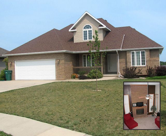 Large home for rent in Independence image 1