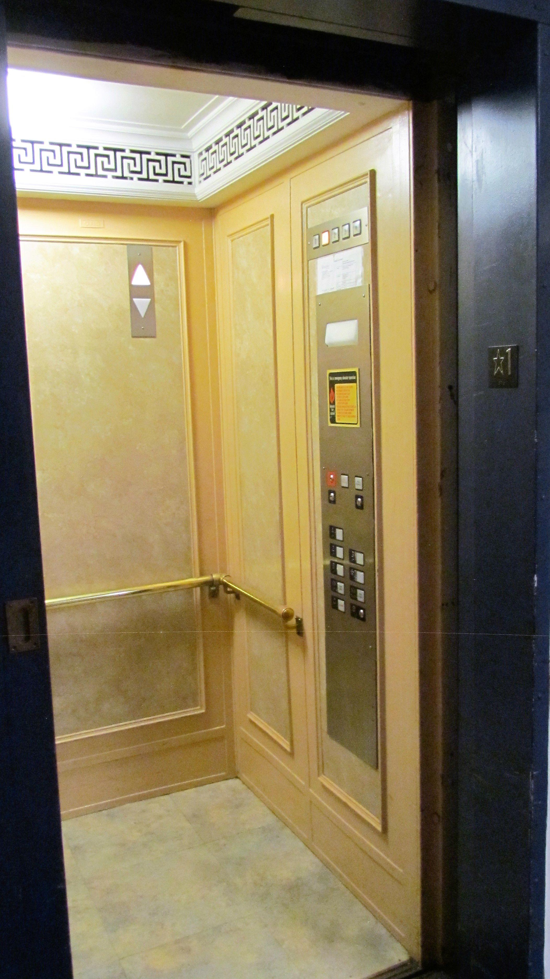 Senior Apartments image 1