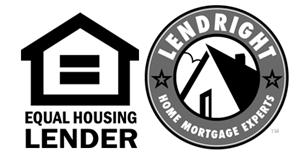 Equal Housing Lender/ LendRight