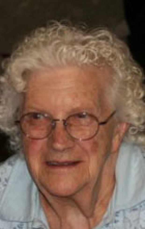 Byers Used Cars >> Ruth I. Dickinson (1923-2013)