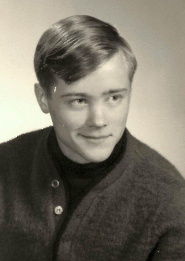 William Mark Nash