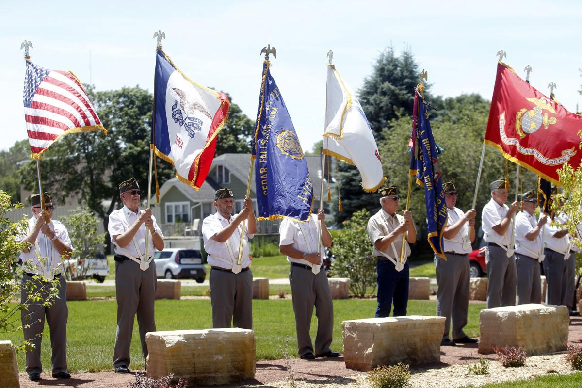 070916tsr-vets-park-REdedication-01