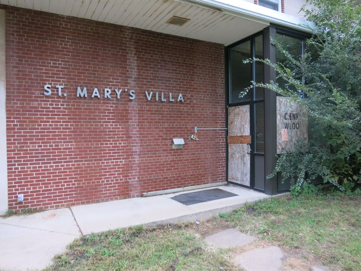 St. Mary's Villa 2