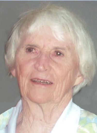 Patricia Arthur
