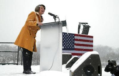 Dems' 2020 field now includes Minnesota Sen. Amy Klobuchar