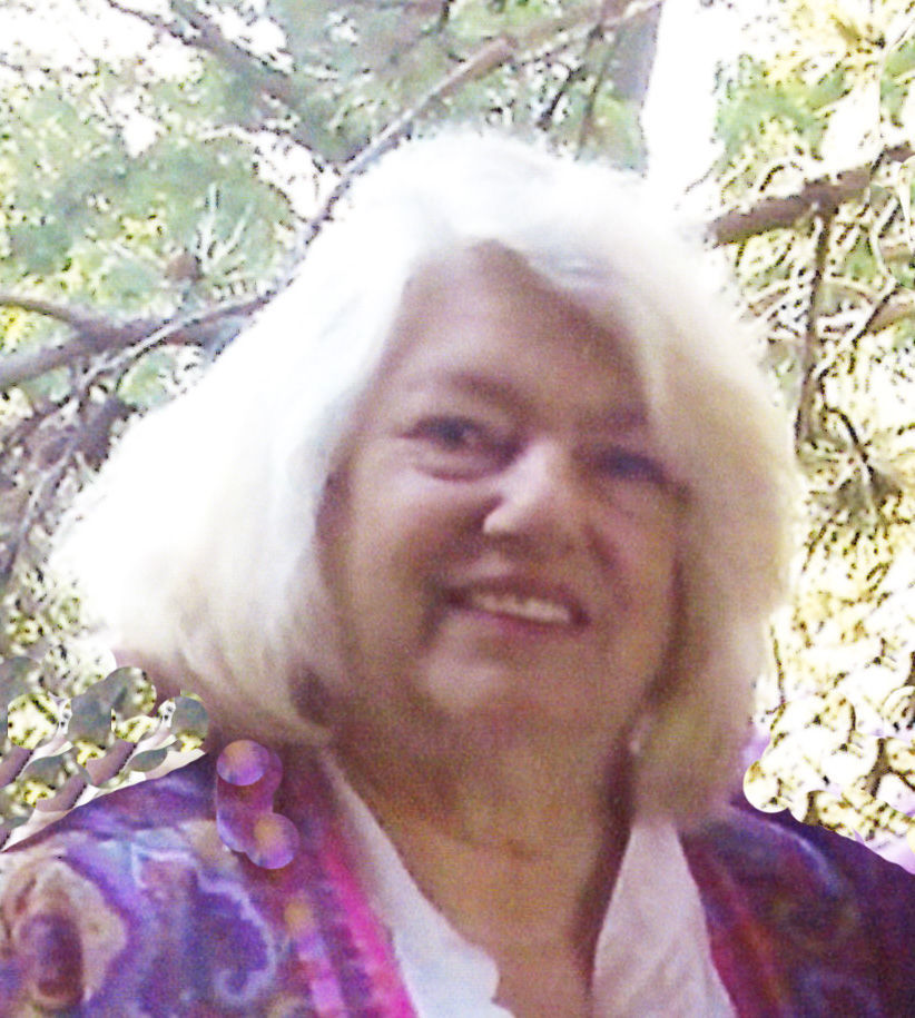 Sharon Robbins (1948-2018)