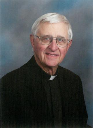 The Rev. Monsignor Stanley J. Hayek