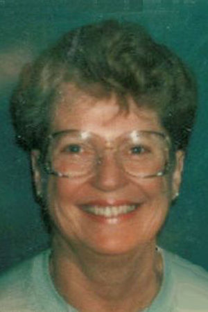 Shirley L. Campbell