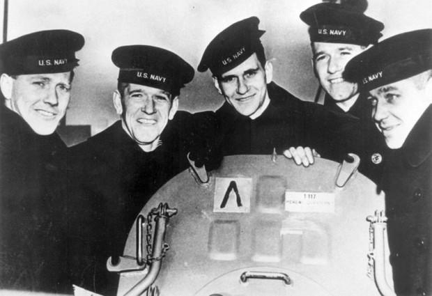Five Sullivan Brothers chosen for Irish American Hall of Fame ...