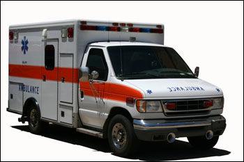 clip art ambulance