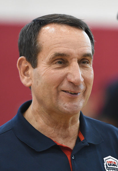 Mike Krzyzewski