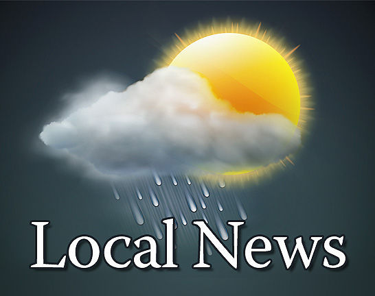 Local News and Weather logo