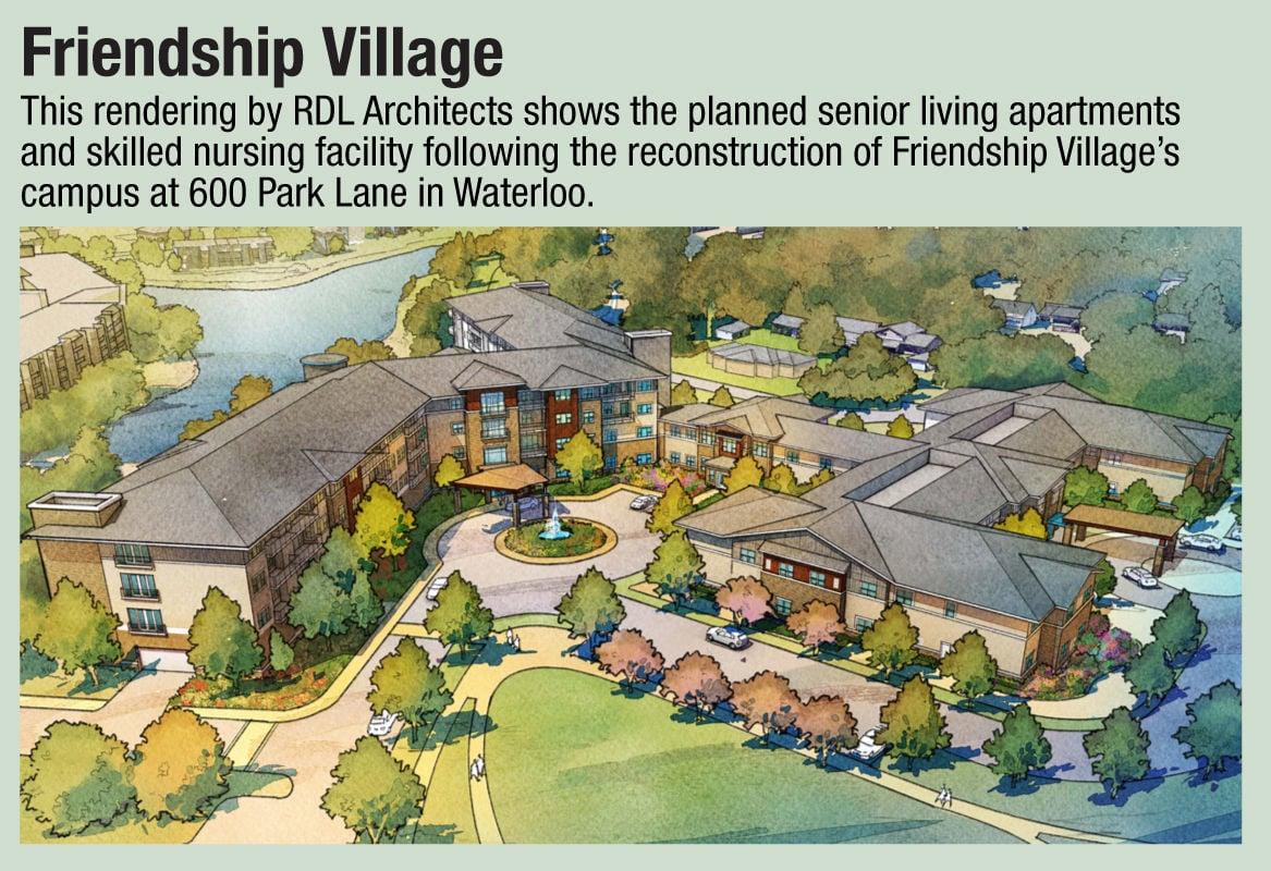 Friendship Village rendering ONLINE