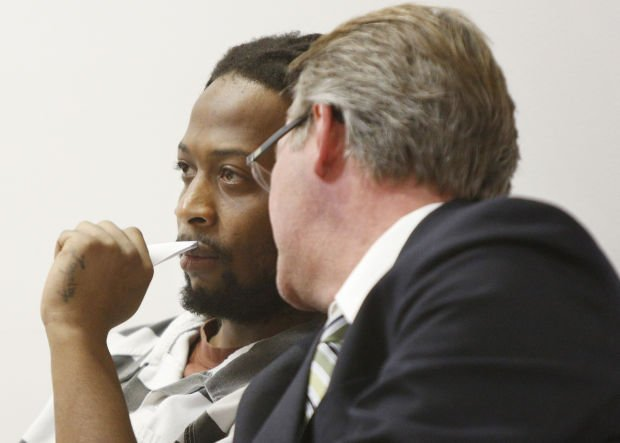 Waterloo Man Pleads Not Guilty To First Degree Murder Local News Wcfcourier Com