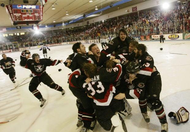 2004 Clark Cup -- Kevin Regan
