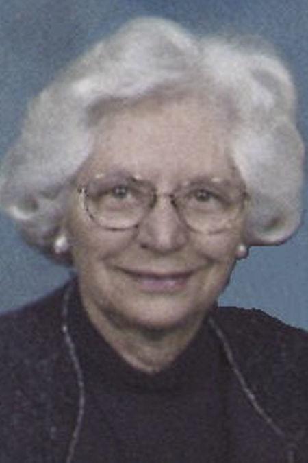 Donna W. Harman