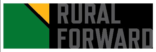 Rural Forward logo