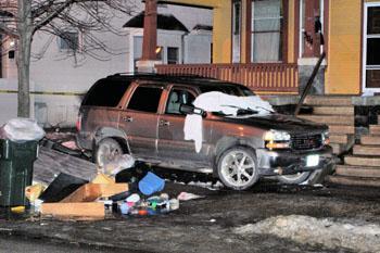 UPDATE: Galloway died of gunshot wound to head
