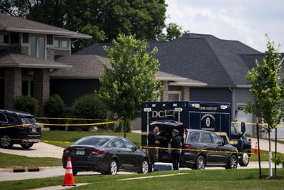 Iowa Family Fatally Shot