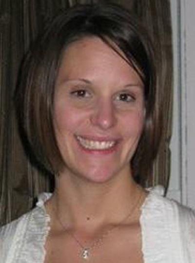 Gina   Frederiksen