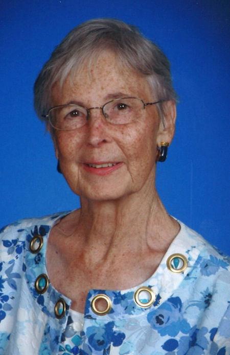 Nancy C. Strickler