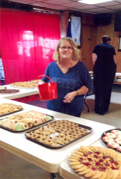 AMVETS cookies