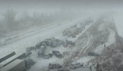 Interstate 35 webcam