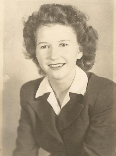 Evelyn Copeman