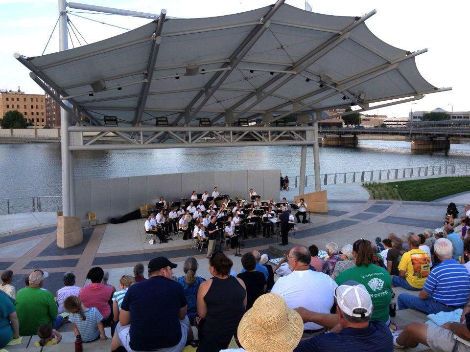 Waterloo Municipal Band