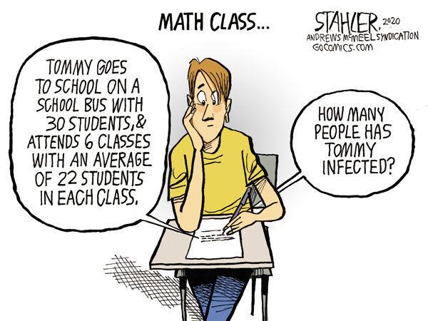 stahler-math-class