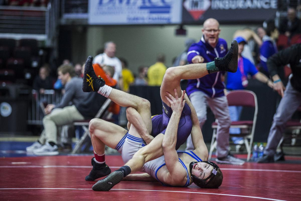 Friday State Wrestling Results Wrestling Wcfcourier Com