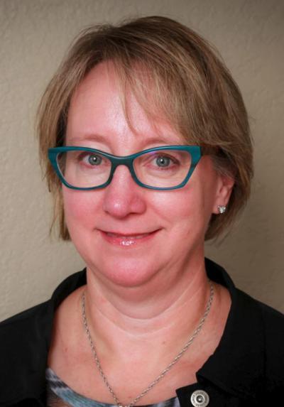 Meg Campbell