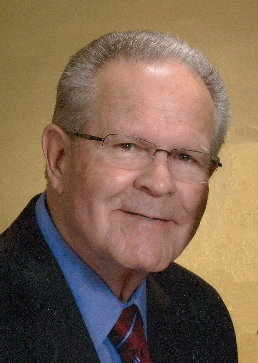 Donald Greenlee
