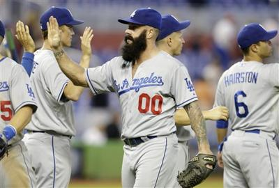 Dodgers' Wilson makes return from elbow surgery | Baseball