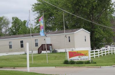 Cedar Knoll mobile home park