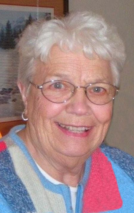 Isabel Mae Johnson