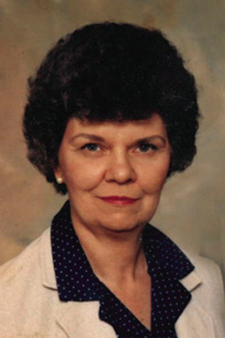 Beverly J. Donels