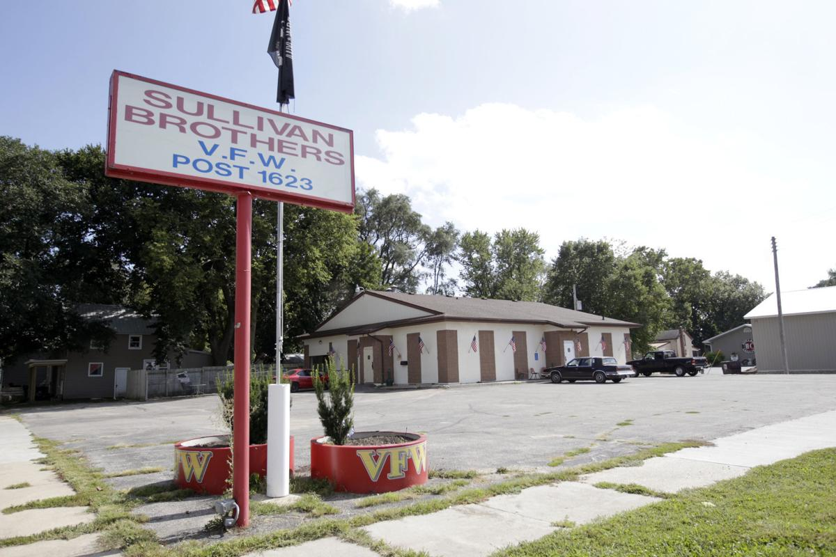 West Brothers Sullivan Mo >> Waterloo Vfw Post Fights To Stay Open Local News