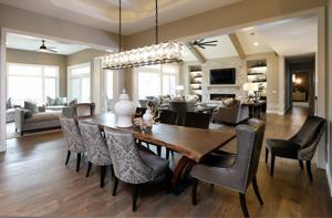 Comforts of Homes: Alex Von Ahsen | 929 Design | Larson Builders Inc.