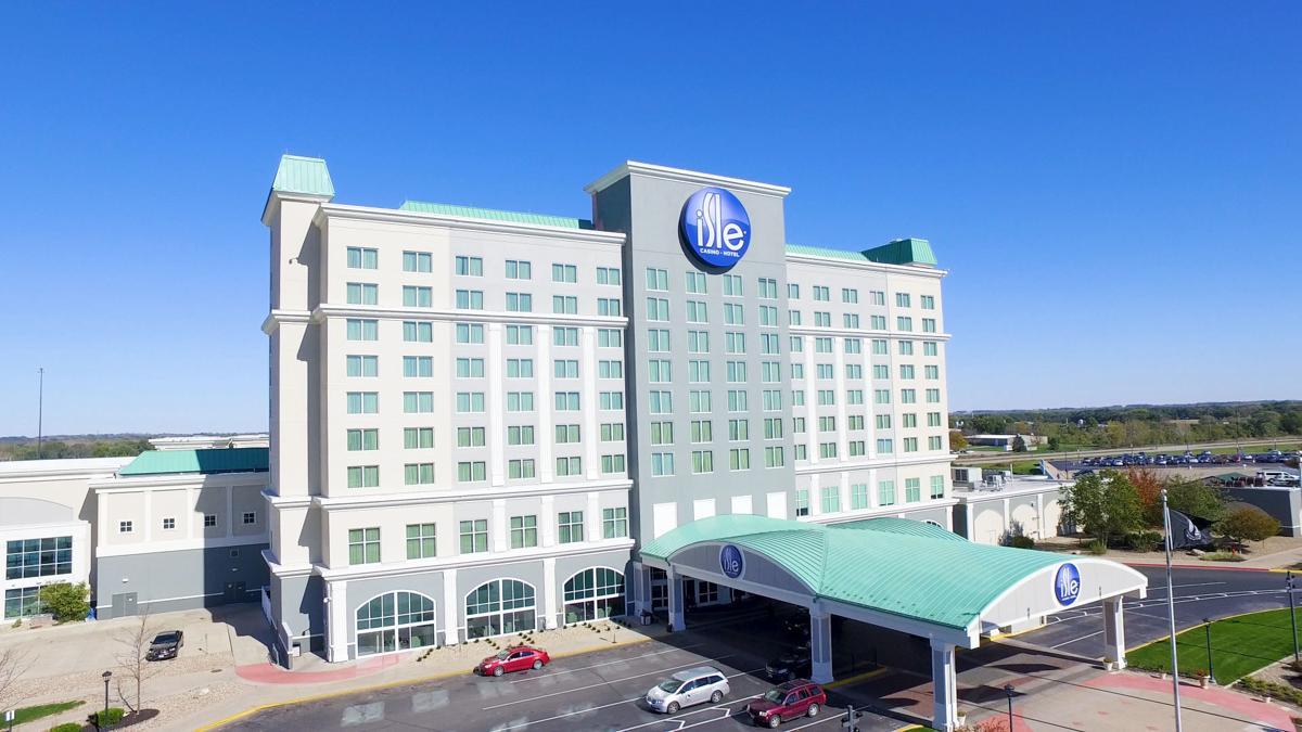 isle hotel and casino