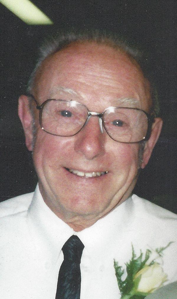 Paul A. Peterson
